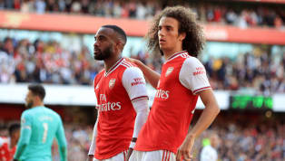 ​Arsenal forward Alexandre Lacazette has declared that he sees traits of the best midfielders in the world in young Gunners teammate Matteo Guendouzi, whom...
