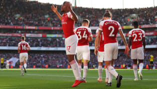 Arsenal continued their good recent form in the league with victory over Watford at the Emirates on Saturday. Unai Emery's side have now won five successive...