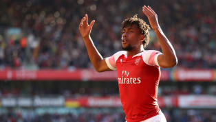Everton have confirmed the signing of Arsenal forward Alex Iwobi on a five-year deal, after the Nigeria international agreed personal terms with the club. ...
