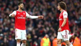 Bek Arsenal, Pablo Mari, memberikan pujian kepada David Luiz. Menurut pemain berusia 26 tahun itu, mudah bermain dengan Luiz karena pengalaman dan kualitas...