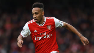 El diario inglés Express ubica al atacante del Arsenal en la órbita azulgrana como alternativa a Lautaro Martínez. Elgabonéstermina contrato en 2021, con...