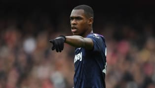 inks Issa Diop says he is paying no attention to transfer rumours linking with him with a move to Man Utd and Chelsea, and is focussed on breaking into the...
