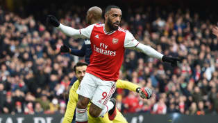 ​Atlético Madrid have identified Arsenal striker Alexandre Lacazette as their top target for the summer transfer window, and it is understood that the Gunners...