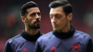 Emprestado peloFlamengodesde janeiro, Pablo Marí fez apenas duas partidas com a camisa do Arsenal antes da pausa geral do futebol.O espanhol de 26 esteve...