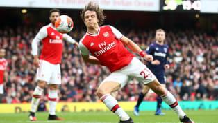 Bek Arsenal David Luiz membuka kans untuk kembali memperkuat tim yang pernah dibelanya pada medio 2007-2011, Benfica. Menurut pemain berusia 32 tahun itu...