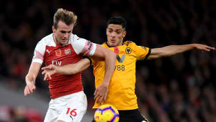 ​Arsenal centre-back Rob Holding has revealed that he almost left the club over the summer following the departure of former manager Arsène Wenger.  ​Speaking...