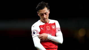​Arsenal superstar Mesut Ozil has seen his future at the club suddenly become the subject of speculative doubt after he was benched for the weekend win over...