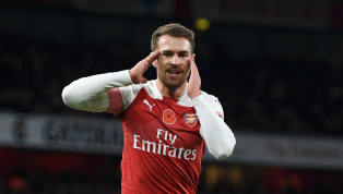 Arsenal Legend Lauren Explains Why Aaron Ramsey Would Fit Perfectly at West Ham