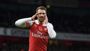 Real Madrid Set to Blow European Clubs Away With January Transfer Offer for Arsenal's Aaron Ramsey