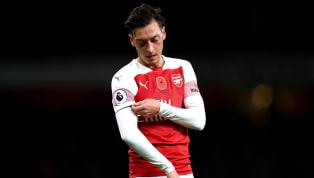 L'Arsenal scarica Ozil, l'Inter ci pensa già per gennaio: fissato un incontro con gli agenti?