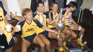Kit manufacturer adidas will release a vintage Arsenal shirt at the end of the season following their takeover as the club's new supplier. Adidas...