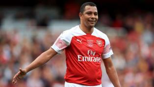 Huyền thoạiGilberto Silva cho rằng vị trí tiền vệ trung tâm là vị trí mà Arsenal đau đầu nhất trong nhiều năm nay. Khi còn ở đỉnh cao của sự...