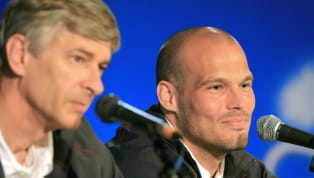 Former Arsenal manager Arsene Wenger has said the club should give Freddie Ljungberg 'five or six' more games to get the club on the right track, or otherwise...