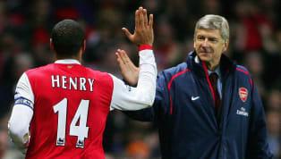 Tin tức về Arsenal trong ngày 9/4 sẽ được 90min tổng hợp tại đây. Xem mọi tin tức của Arsenal TẠI ĐÂY 1. Thierry Henry là thương vụ thành công nhất Nhà báo...