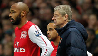 FormerArsenalmanager, Arsene Wenger, has backed Thierry Henryto become a success as a manager despite surviving only three months in charge of Ligue 1...