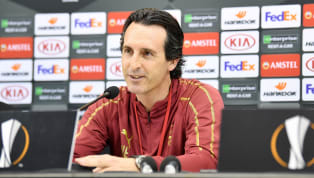 inal Arsenal manager Unai Emery has said he believes his players are ready to face what will be a raucous atmosphere in Naples on Thursday night, as the...