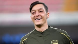 ​Mesut Özil's agent has insisted that the former Germany international will remain at Arsenal for the remainder of his contract despite claims that the...