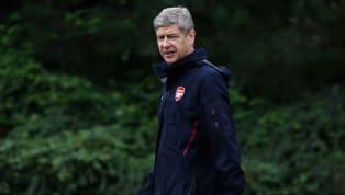 El estratega Arsene Wenger, quien hace poco dejó el banquillo del Arsenal donde permaneció por 30 años, confesó que en el 2003 estuvo cerca de fichar...