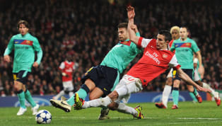 In the immediate aftermath of the 2011 Champions League round of 16 draw, you might have forgiven the pained grimaces found upon Arsenal fans' faces. Pep...