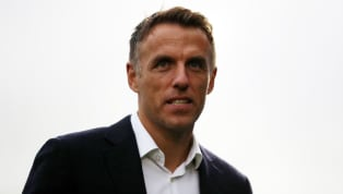 ​England Women manager Phil Neville has been surprisingly linked with the United States Women's National Team (USWNT) job that will soon by vacated by...