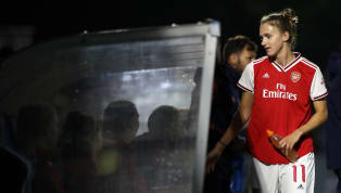 On Wednesday evening, Arsenal Women beat Slavia Prague 5-2 to all but book their place in the quarter-finals of the Champions League. It was the perfect...