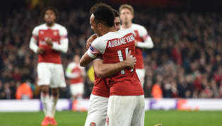Arsenal eased to a comfortable 3-0 win over BATE Borisov in the second leg of the Europa League round of 32, and put to rest any doubts over their progress in...