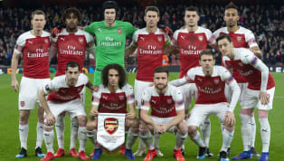 Fate Arsenal, Chelsea and Inter were among the clubs who learned their fate as the draw for the last 16 of the 2018/19 Europa League took place at UEFA HQ in...