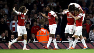 Arsenal will look to keep their winning run going when they travel to Azerbaijan to face Qarabag in the Europa League on Thursday evening. The Gunners ran out...