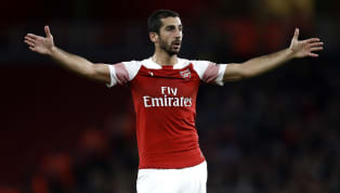 ​Arsenal players' plans to show visual support for Henrikh Mkhitaryan during the Europa League final have been blocked by UEFA rules. Mkhitaryan will not...