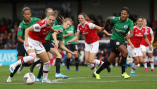 ints ​Arsenal have moved to the top of the Barclays FA Women's Super League table, leapfrogging title rivals Manchester City on goal difference following a big...
