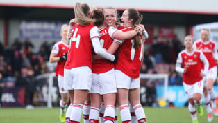 ​Arsenal Women picked up the biggest victory in Women's Super League history this weekend by thrashing Bristol City 11-1 at Meadow Park. The Gunners surpassed...