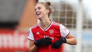 ​Arsenal striker Vivianne Miedema will have the chance to equal the Women's Super League record for goals scored in consecutive games when she takes to the...