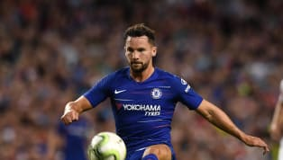 West Ham United are reportedly set to compete with London rivals Fulham for the signature of Chelsea midfielder Danny Drinkwater. The midfielder has...