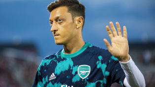 ​Mesut Ozil has denied rumours that he does not get along with Unai Emery, insisting that he has a positive relationship with the Gunners' boss despite a...