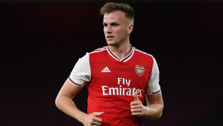 ​Unai Emery will be boosted by the return of Rob Holding after the central defender returned to full training, placing him in contention for their upcoming...