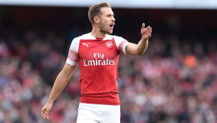 Arsenal legend Ian Wright has claimed that Alex Iwobi's early season form may have played a part in Aaron Ramsey'sfailed contract negotiations. Ramsey's...