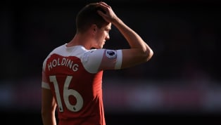 Arsenal have been dealt a blow as key defender Rob Holding is expected to miss the start of the new season as he continues to recover from injury. Holding...