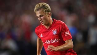AlsJann-Fiete Arpseinen Wechsel zumFC Bayern Münchenverkündete, erntete der 19-Jährige viel Hohn und Spott. Wie soll sich denn bitte ein Mittelstürmer,...