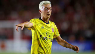 ​Arsenal's Mesut Ozil has hailed the quality of the youth coming through at Arsenal, giving special praise to a quartet of players as the club go about their...