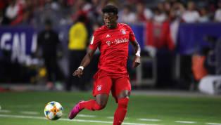 Am Freitag kamen Gerüchte auf, wonachDavid Alaba auf dem Wunschzettel des FC Barcelona stehe. ESPN FC berichtete weiter, dass der Österreicher auch an...