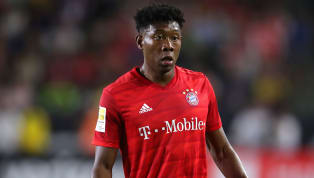 Bayern Munich are said to have offered David Alaba to Barcelona as part of a player-plus-cash deal for winger Ousmane Dembele. The Bundesliga giants are...