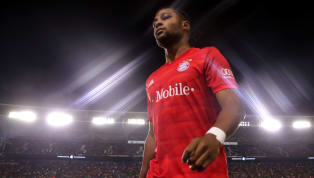 Das neue Cover von Pro Evolution Soccer ist raus. Auf der neuesten Version der Fußballsimulation von Konami ist u.a. Bayerns Serge Gnabry zu sehen. Der...