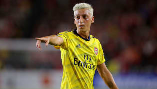 ​Arsenal midfielder Mesut Ozil is not thought to be convinced that a move to Major League Soccer side DC United would be best for his career. The German was...