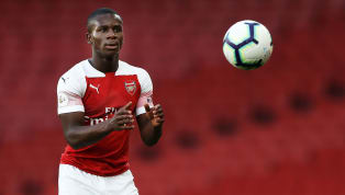 ZweitligistVfL Bochumhat sich ein Talent desFC Arsenalgeschnappt: Der 20 Jahre alte RechtsverteidigerJordi Osei-Tutu wird in der kommenden Saison auf...