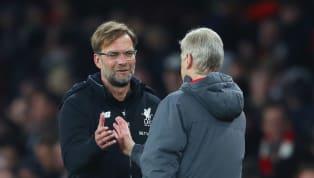 ¿Qué es lo que ocurre cuando dos de los mejores entrenadores de los últimos años se sientan juntos para hablar de fútbol? La respuesta es sencilla, un gran...