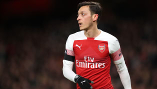 ​Trevor Francis has suggested Unai Emery will have a huge problem on his hands if he doesn't move on Mesut Ozil in the transfer window. The German was once...