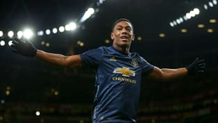 Manchester United are optimistic that they can convince forward Anthony Martial to sign a five-year contract extension at Old Trafford, following a recent...