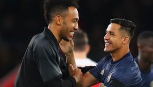 Huyền thoại Marc Overmars mới đây khẳng định, Alexis Sanchez có thể trở lại Emirates. Marc Overmars: Alexis Sanchez 'could go back to Arsenal.'...