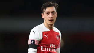 Arsenal midfielder Mesut Ozil spent the weekend in Turkey, reportedly heading to his family's homeland for a 'break' and to 'clear his head' as speculation...