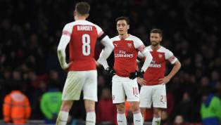 Der FC Arsenalkämpft derzeit um die Champions-League-Qualifikation. Doch auf langfristige Sicht möchten die Gunners wieder ganz oben angreifen. Dem würden...